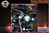 Harley Davidson Electra Glide Ultra Classic Avant