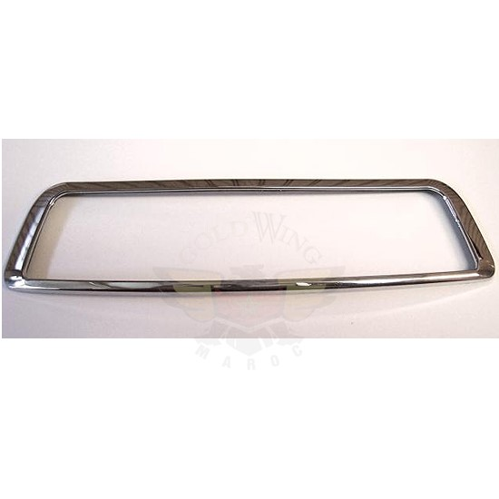 04 & Up Windshield Vent Chrome Acc.